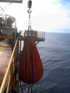 crane inspection testing