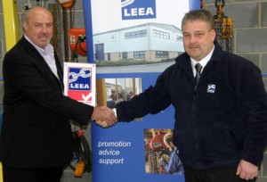 leea award