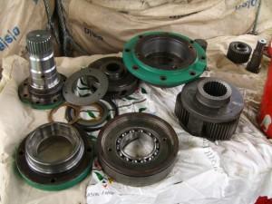 crane bearings