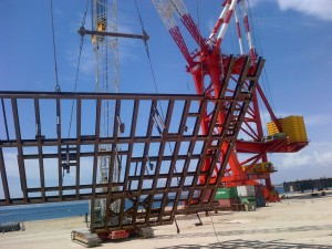 contract lifting sevice