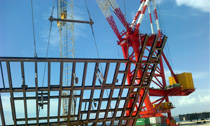 contract lifting crane